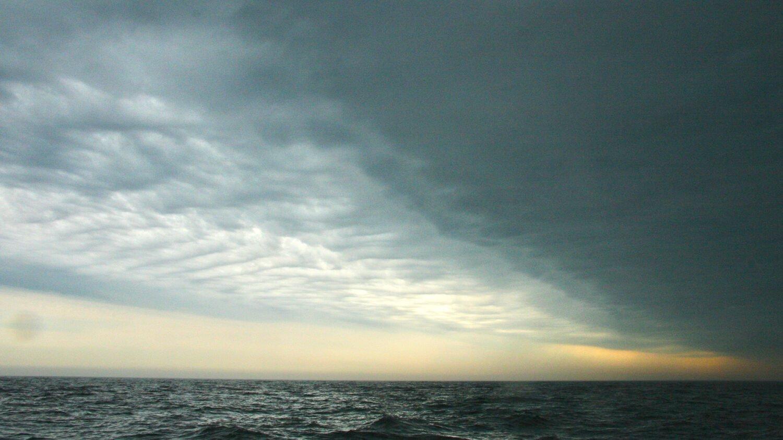 meteorologie cursus zeilers