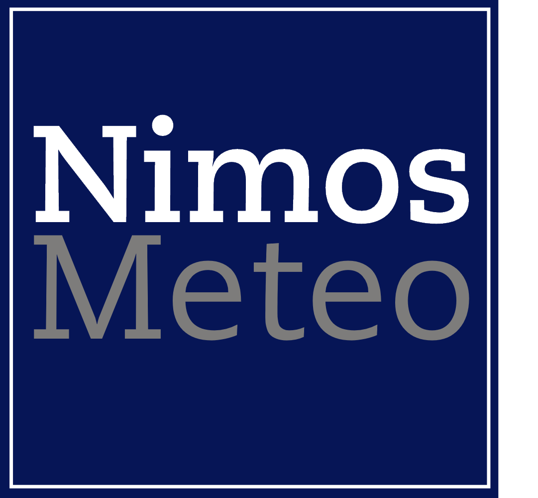 NIMOS Meteorologie trainingen